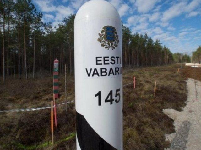 Посольство РФ ответило на территориальные претензии властей Эстонии
