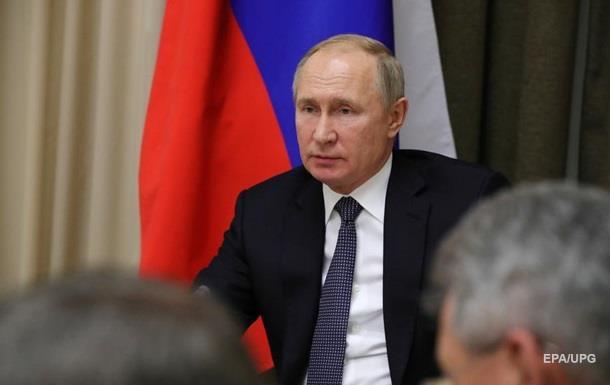 Россия готова продлить СНВ-3 без всяких условий – Путин