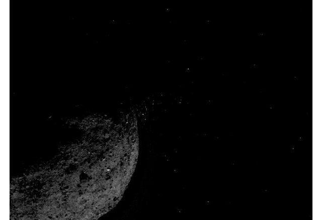 Астероид Бенну загадал ученым новые загадки