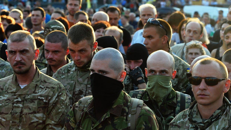 Убийцей крестника Ирины Билык оказался награжденный Порошенко боевик «Правого сектора»