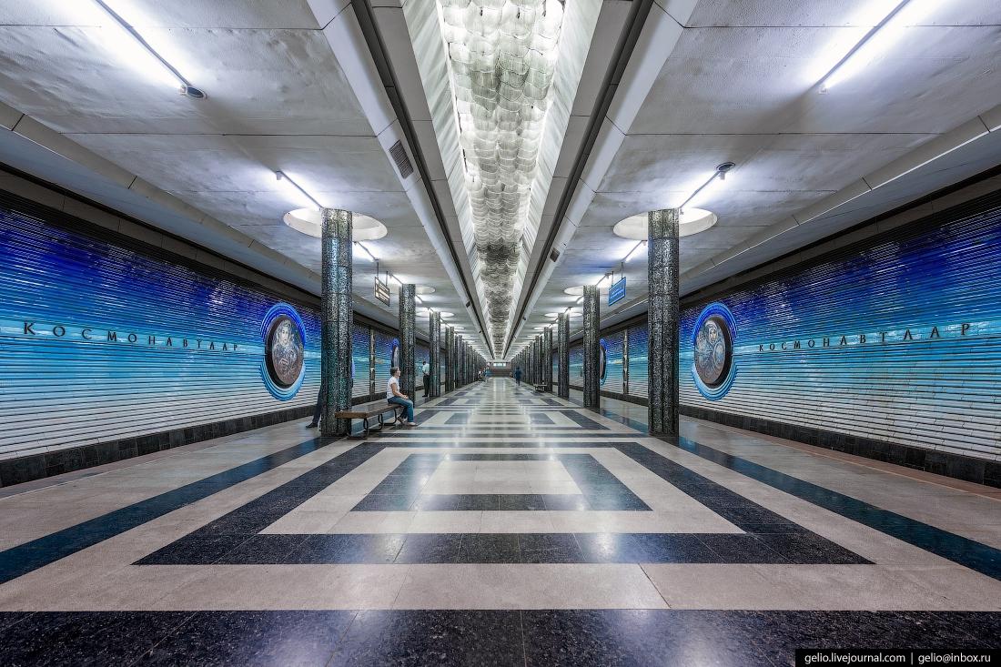 далеко ташкентский метрополитен фото поспорит тем