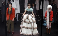 Яркий показ Gucci открыл Неделю моды в Милане