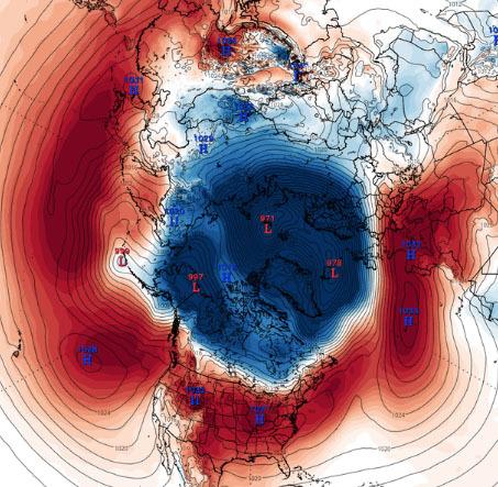 Ученые рассказали, куда пропала зима