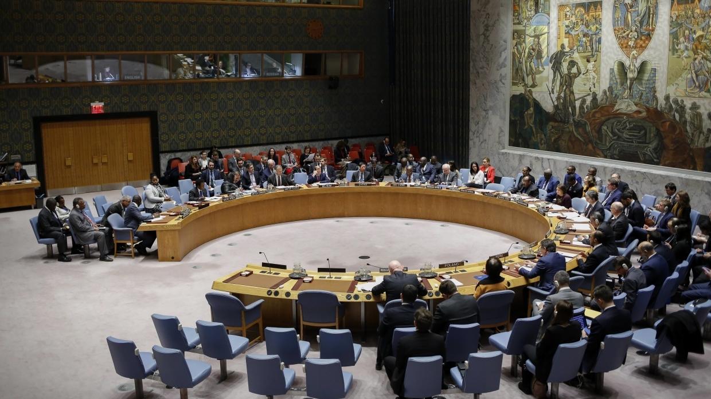 МИД РФ резко раскритиковал принятую СБ ООН резолюцию по Ливии