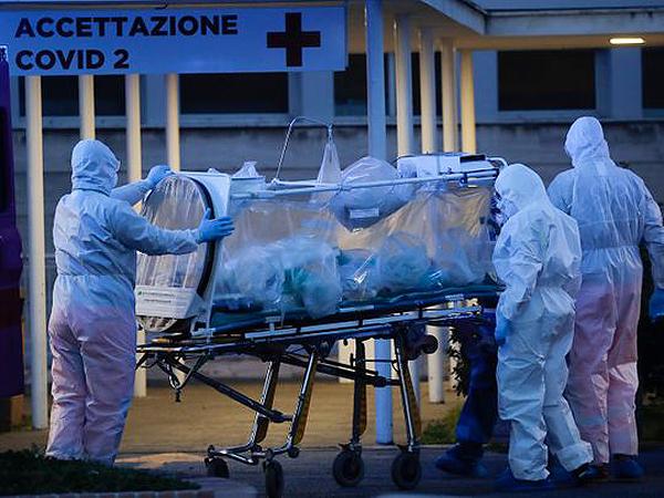 99 процентов жертв коронавируса в Италии страдали от других заболеваний