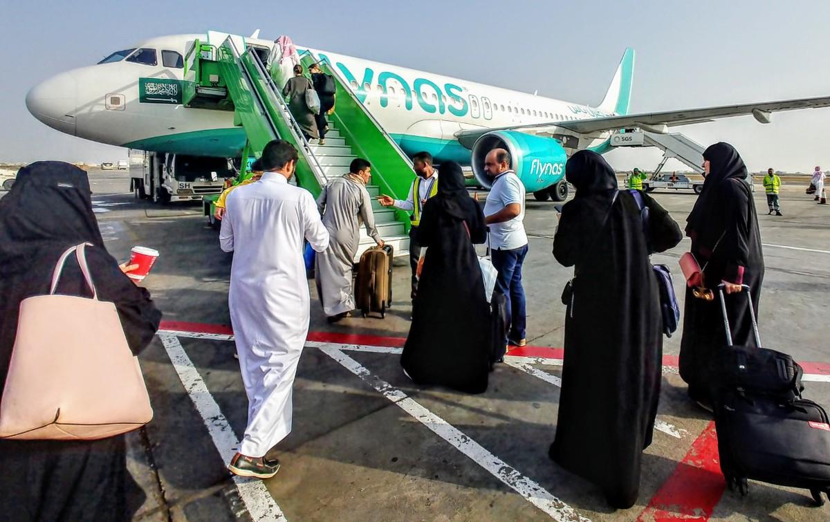 мой фоторепортаж о саудовской аравии перепланировок них