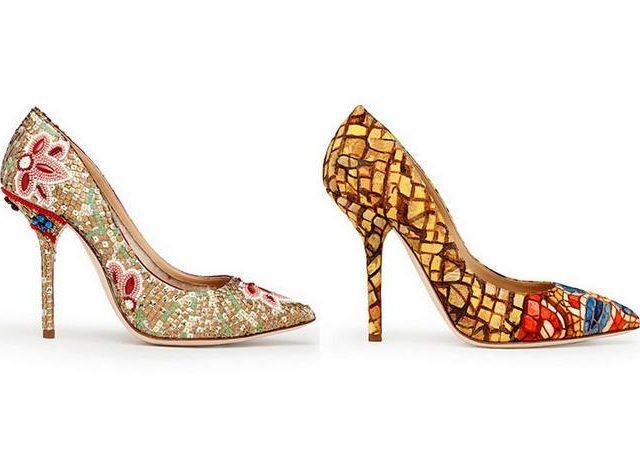 Жіночі туфлі човники – ділові, сексуальні, класичні та вечірні