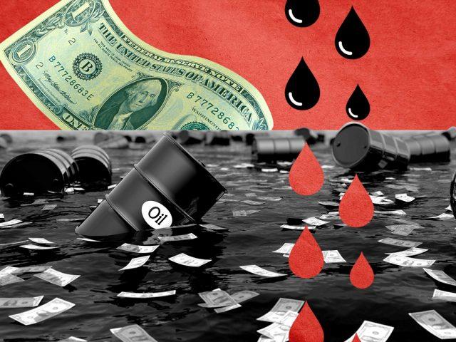 У России остается последний шанс не вылететь с рынка нефти