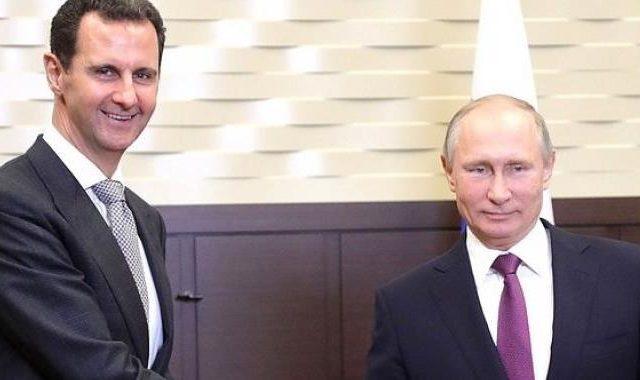 В хаосе сирийской геополитики доминирующей силой остается Россия
