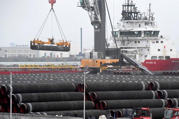Смогут ли новые американские санкции остановить «Северный поток-2»?