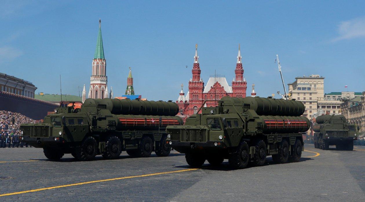 Почему Америка не может заставить своих союзников отказаться от покупки передовых российских вооружений