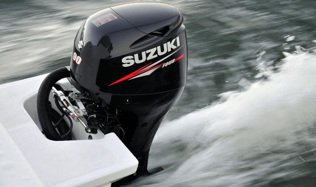 Современные двухтактные и четырехтактные лодочные моторы: различия и преимущества