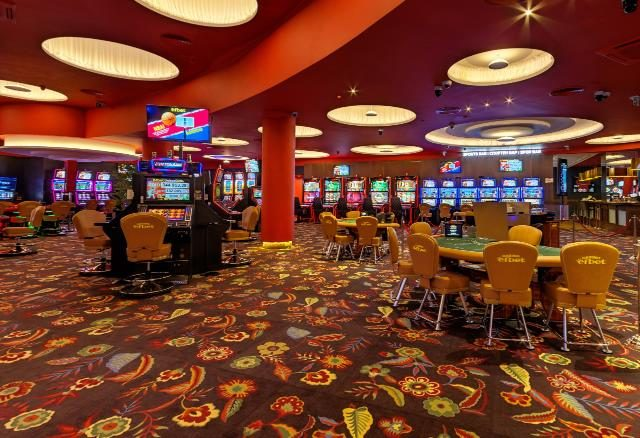 Обзор онлайн-казино Слотозал