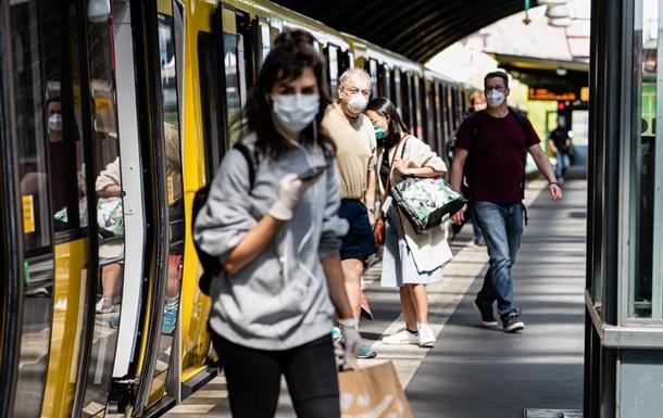 Жителей Берлина призвали не пользоваться дезодорантом