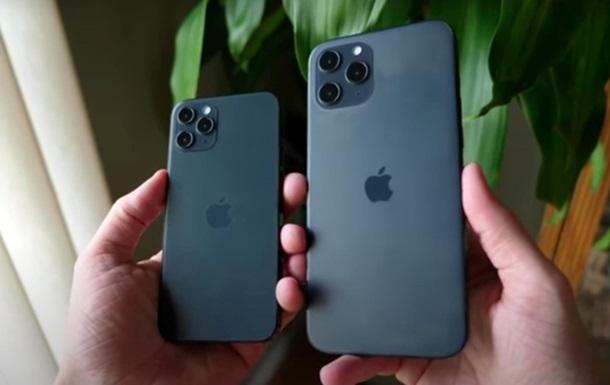 В Apple официально подтвердили задержку iPhone 12