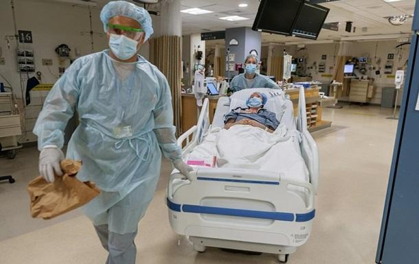 Американке сделали вторую трансплантацию лица