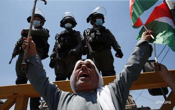 Палестина отзывает своего посла из ОАЭ