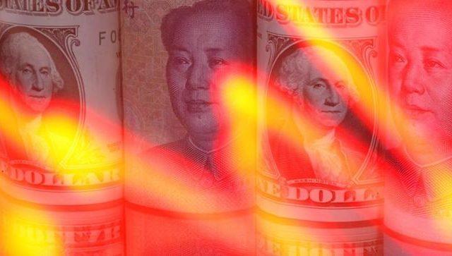 Долларовый стандарт выходит из-под контроля?