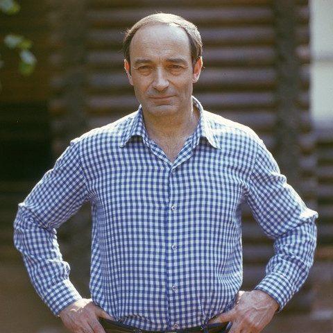 Ольга Остроумова: «Внебрачный сын Гафта претендует на наследство»