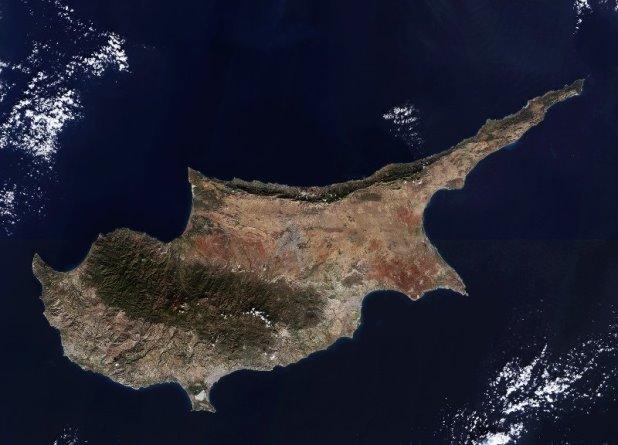Россия и США усиливают соперничество в восточно-средиземноморском регионе, пытаясь втянуть в сферу своего влияния Кипр
