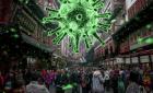 Ученые обнаружили мутацию, из-за которой коронавирус отрастил шипы