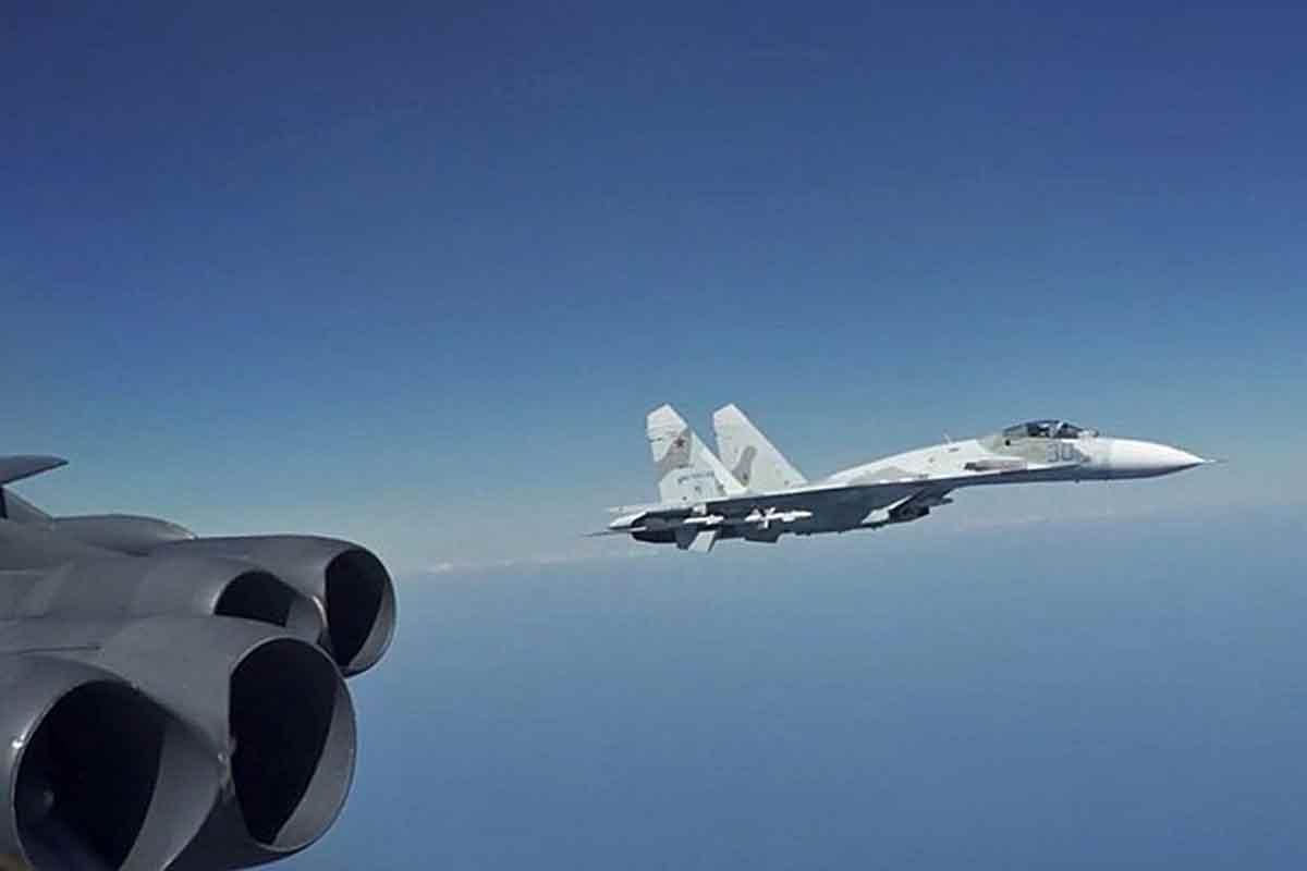 Напряженность между США и Россией обостряется на всех фронтах