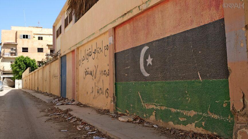 Главы МИД РФ и Италии обсудили урегулирование кризиса в Ливии