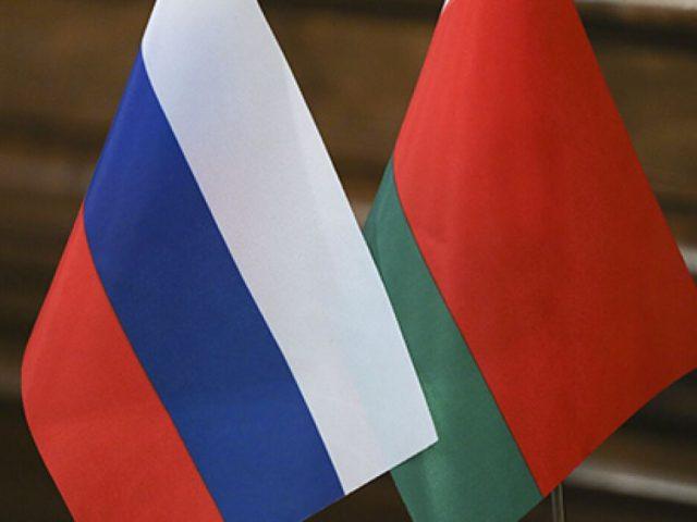 Рапота рассказал об активизации работы по интеграции Белоруссии и РФ
