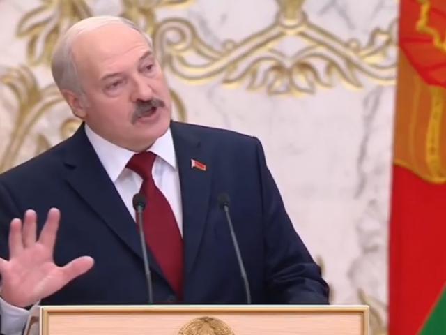 Госдеп не хочет признавать Лукашенко легитимным президентом Белоруссии