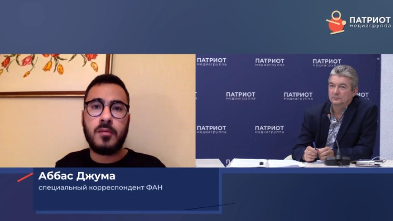 Джума объяснил, почему Иран не вступится за Армению в карабахском конфликте