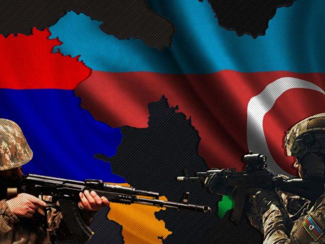 Эксперт Керимов назвал цельАзербайджана в конфликте в Нагорном Карабахе