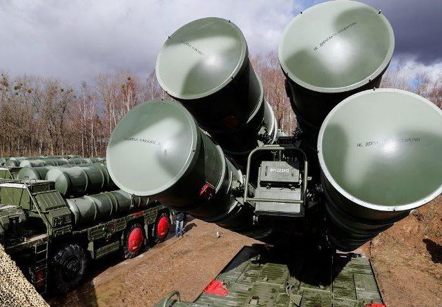 Приобретенные Турцией российские системы С-400 не удается привести в боевую готовность
