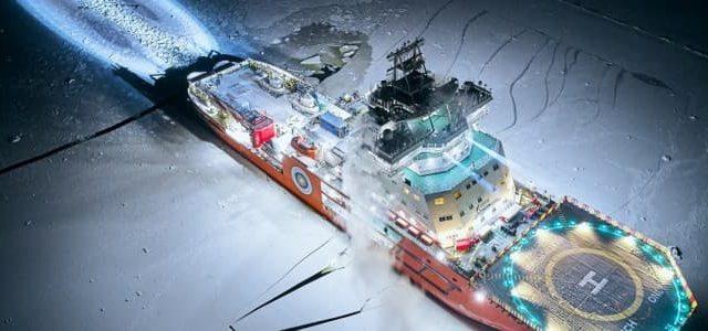 Северный морской путь открывает новые возможности для российской индустрии СПГ
