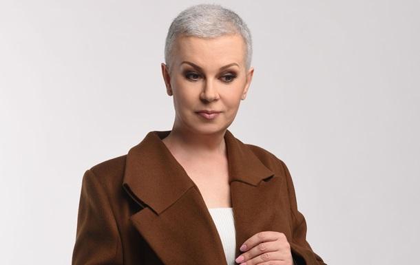 Алла Мазур рассказала о лечении от рака: фото