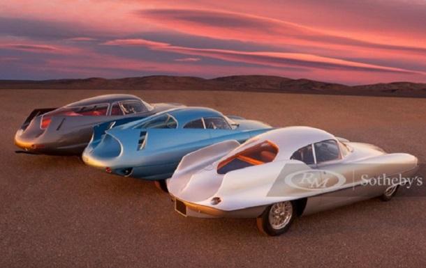 Коллекцию автомобилей Alfa Romeo продадут на аукционе