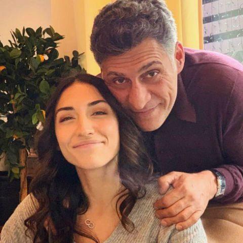 Дочь Кеосаяна: «Папу побаивалась в детстве. Он мог так посмотреть, что сердце проваливалось в пятки»