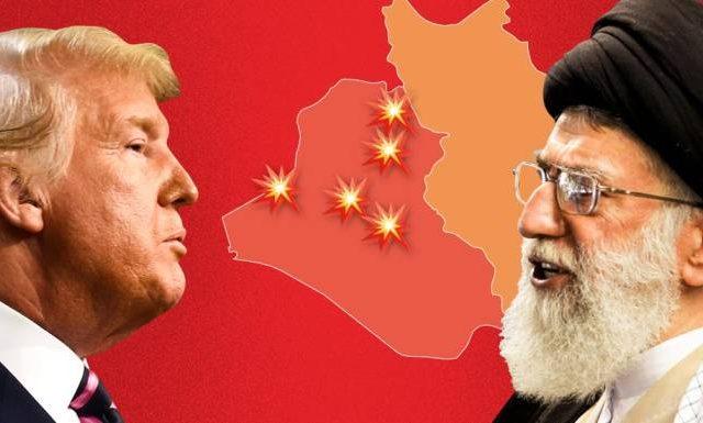 Октябрь не станет месяцем неприятных сюрпризов для Ирана