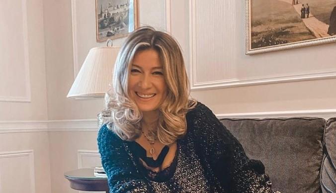 Жанна Бадоева: «Муж любит программу больше меня! Это раздражает и бесит»