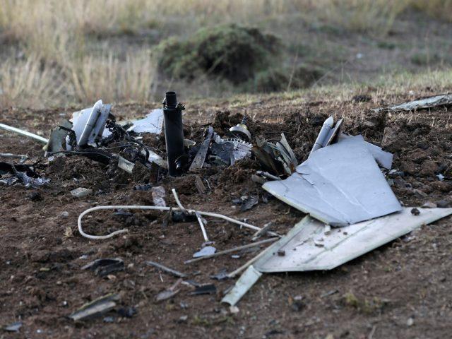 Минобороны Армении заявило об уничтожении 9 азербайджанских беспилотников