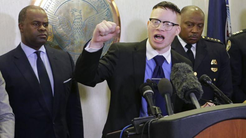 Основатель движения BLM арестован за растрату крупной суммы пожертвований на покупку недвижимости, развлечения и дорогие костюмы