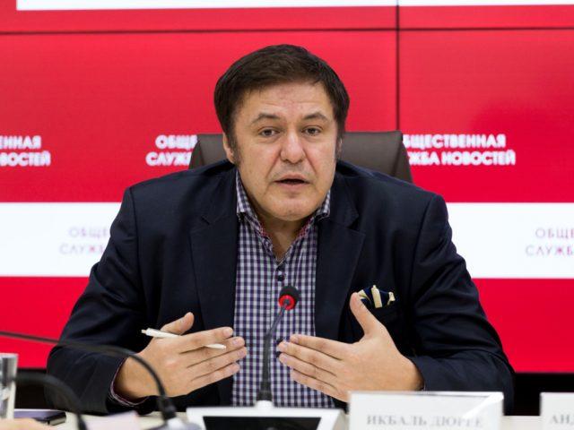 Политолог Икбаль Дюрре объяснил, почему Иран не допустит блокады Армении