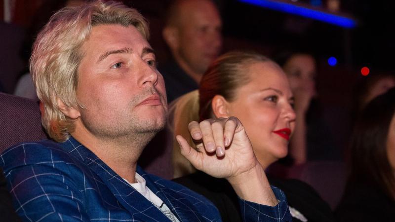 Басков публично обратился к онкобольной Заворотнюк