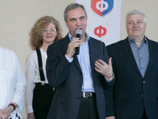 Депутат Воробьев об убийстве Петрова: «Это — передел сфер влияния»