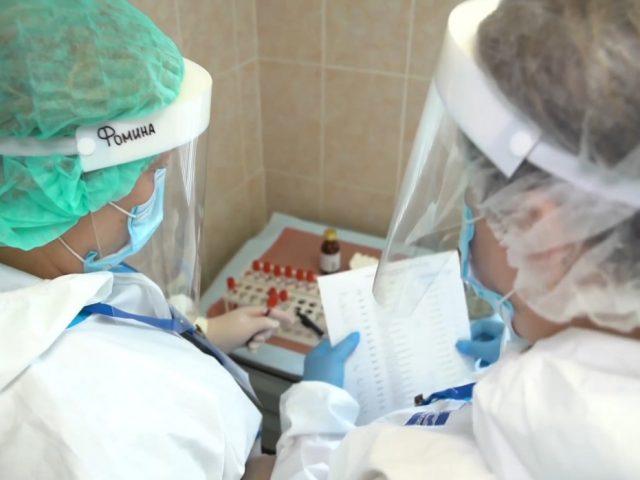 За сутки 75 пациентов с коронавирусом скончались в Москве