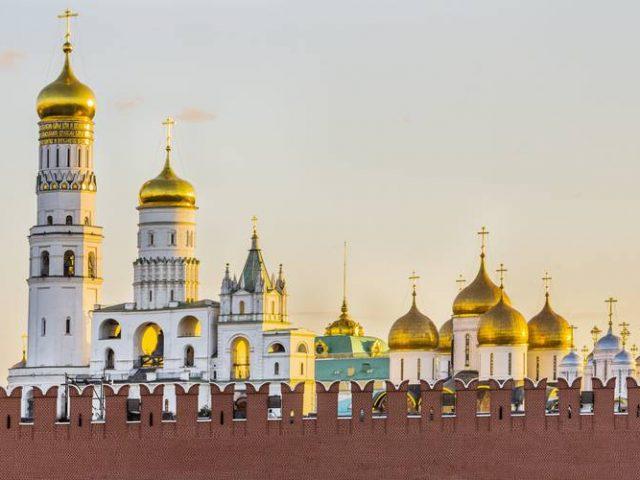 Принц Михаэль Лихтенштейнский: Путин остается загадкой для Запада