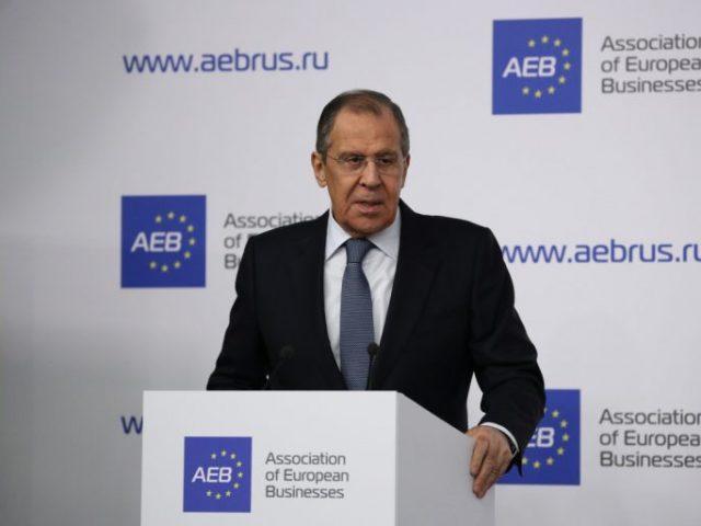 Россия и Евросоюз стремятся найти общий язык в сфере бизнеса