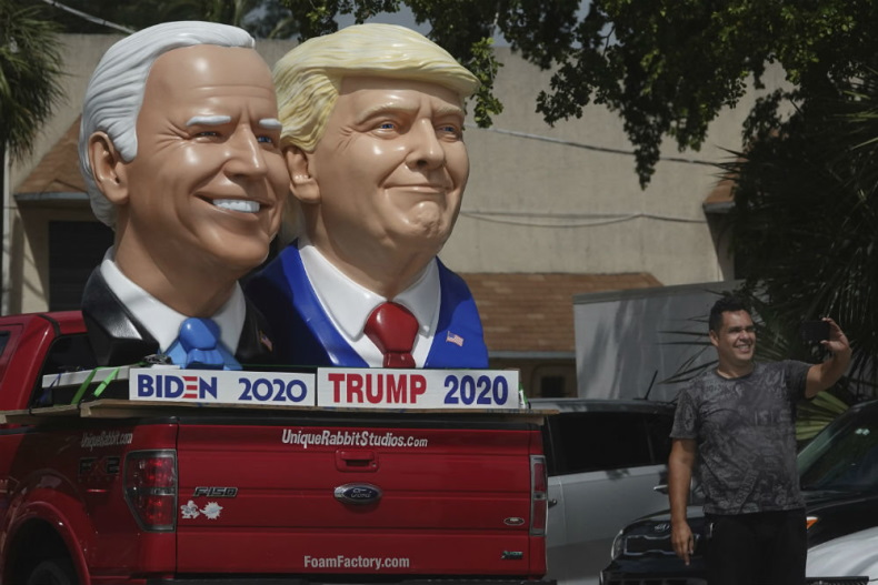 «Разрушено всё что можно»: Кто бы ни победил на выборах в США, отношения с Россией вряд ли изменятся