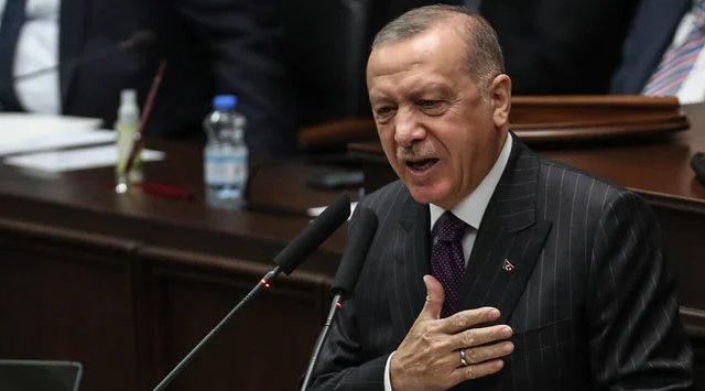 ЕС и Россия пытаются остановить Эрдогана