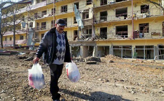 Financial Times: Россия открыта для обсуждения возможности возвращения Нагорного Карабаха Азербайджану