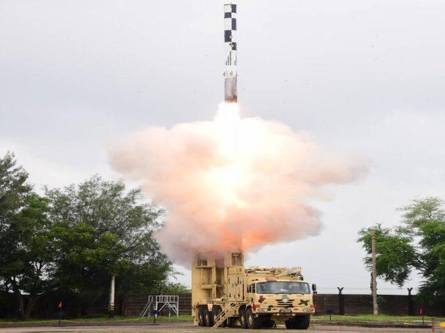 Сотрудничество ЮГ-ЮГ: Бразилия проявляет интерес к индийско-российским ракетам BrahMos-NG